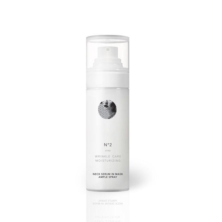 [Neck Spray] Wrinkle-Improving Functional Neck Care Ample Spray