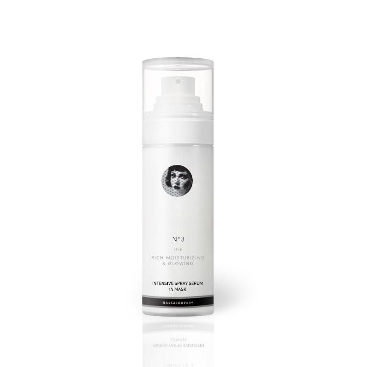 [Moisture Spray] Intensive Moisture Spray MASKACOMPANY
